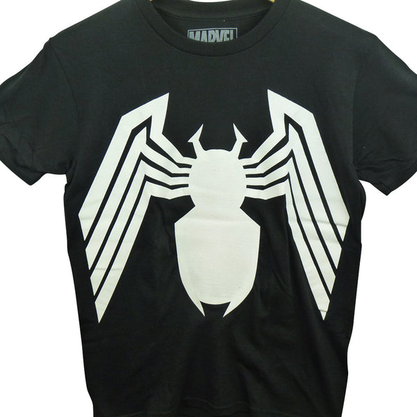 Spiderman T-Shirt - Venom Suit - BBT Clothing - 1