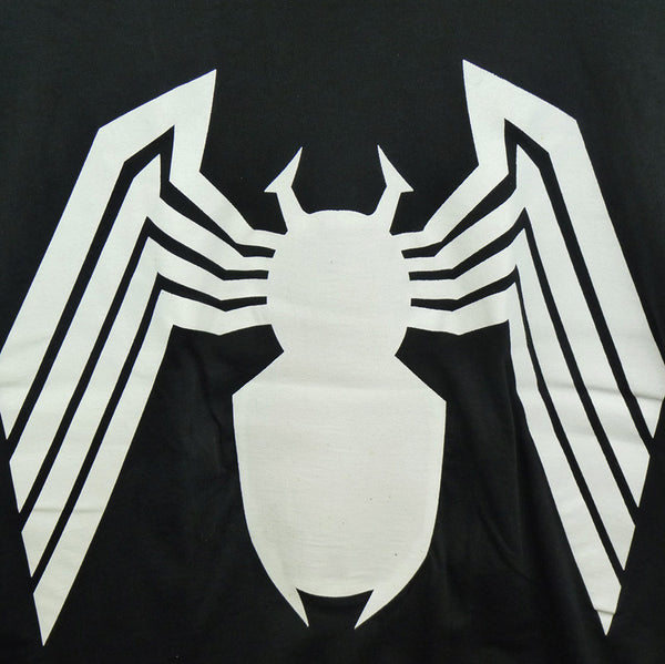 Spiderman T-Shirt - Venom Suit - BBT Clothing - 3
