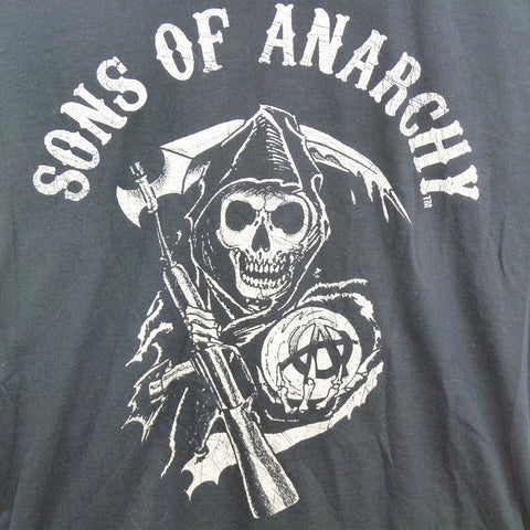 Sons of Anarchy T-Shirt - Logo