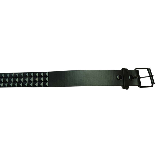 Black Studded Belt - BBT Clothing