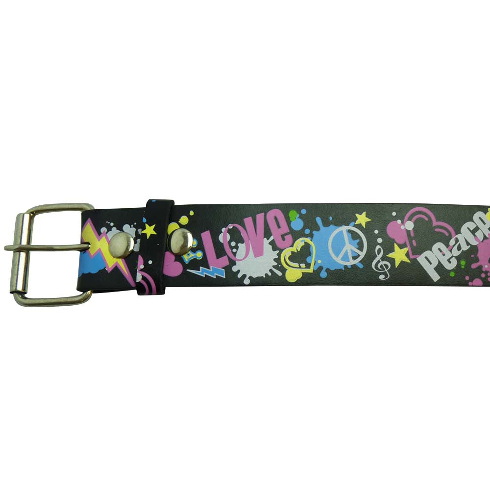 Peace Belt - BBT Clothing - 2