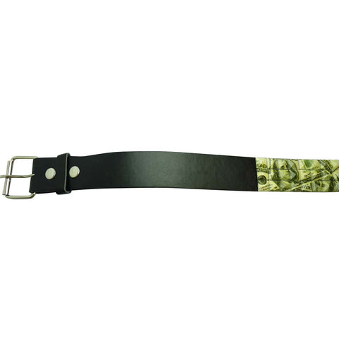 Studded Belt - Money