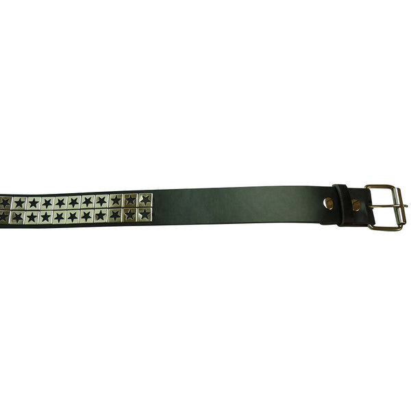 Studded Belt - Star - BBT Clothing - 2