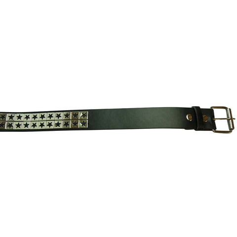 Studded Belt - Star