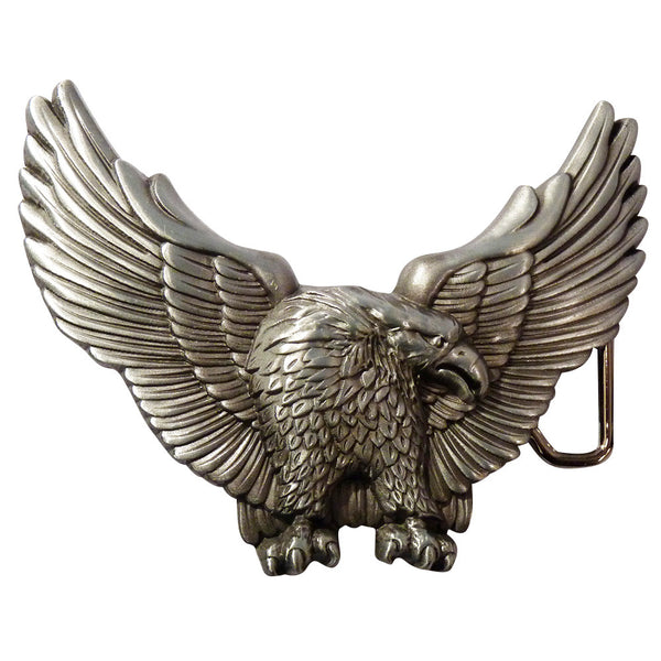 Eagle Belt Buckle - BBT Clothing - 1