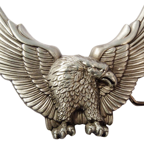 Eagle Belt Buckle - BBT Clothing - 2