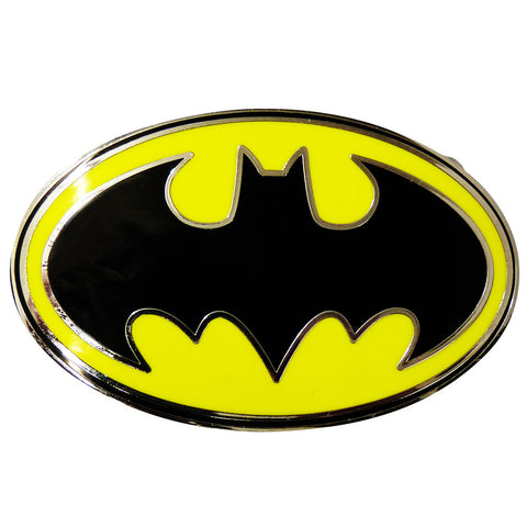 Batman Belt Buckle - Classic Logo