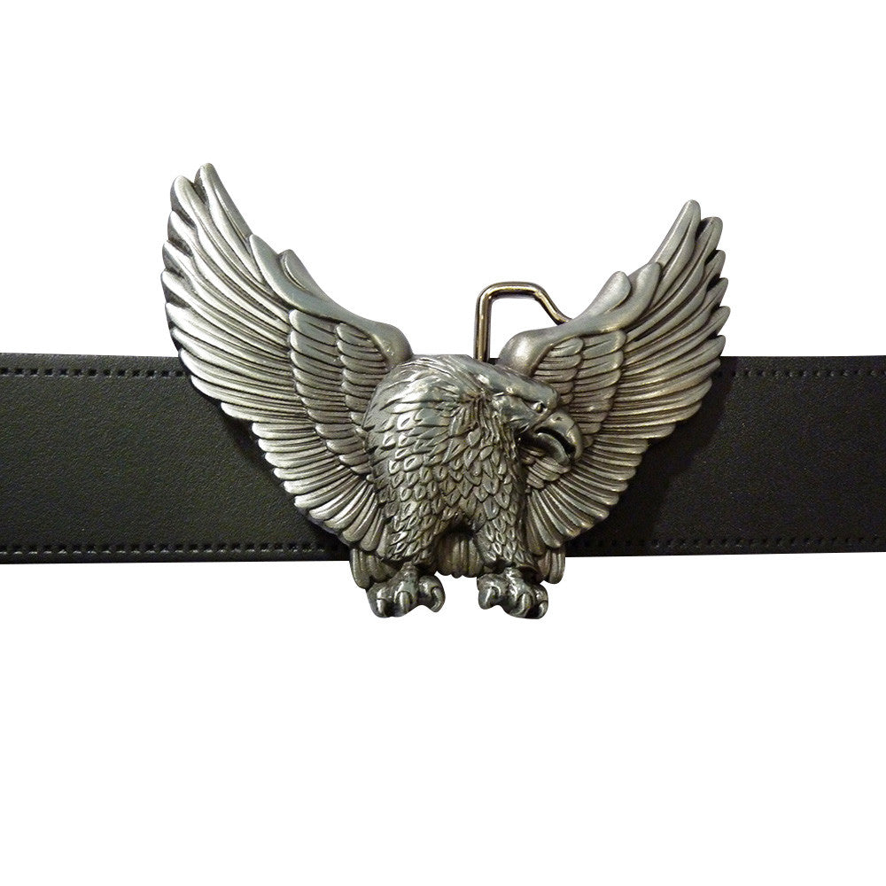 Eagle Belt Buckle - BBT Clothing - 3