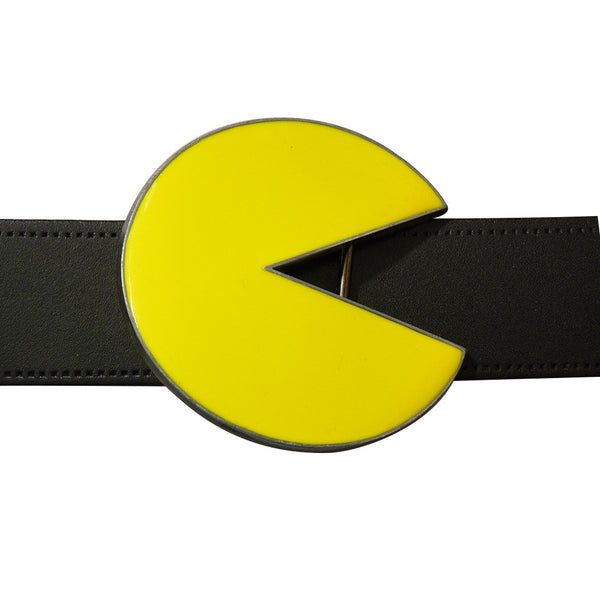 Pac Man Belt Buckle - BBT Clothing - 3