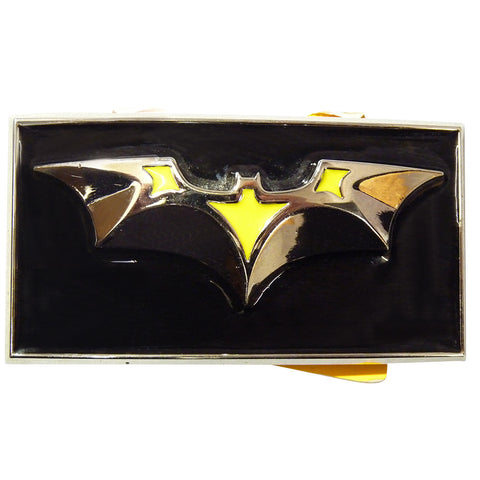 Batman Belt Buckle - Bat-Shaped Belt Buckle