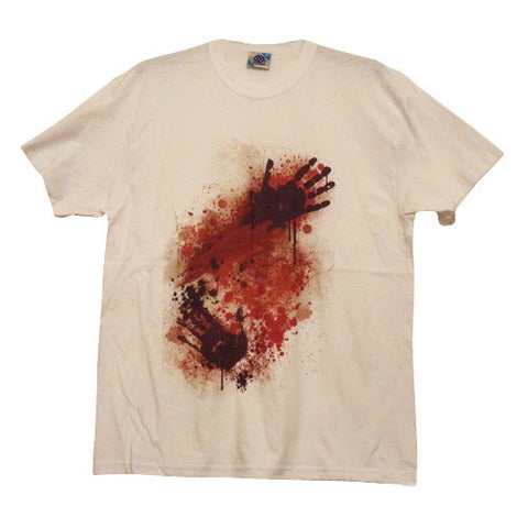 Zombie Attack Costume T-Shirt