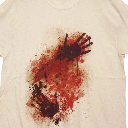 Zombie Attack Costume T-Shirt - BBT Clothing - 2
