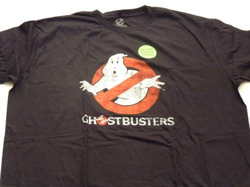 Ghostbuster T Shirt - Logo - BBT Clothing - 2