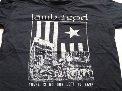 Lamb of God T-Shirt - BBT Clothing - 2
