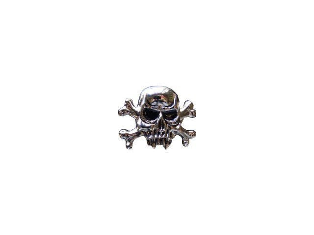 Fang Skull Belt Buckle - BBT Clothing - 4