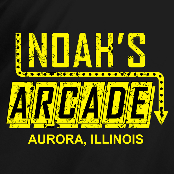Noah's Arcade T-Shirt - BBT Clothing - 2