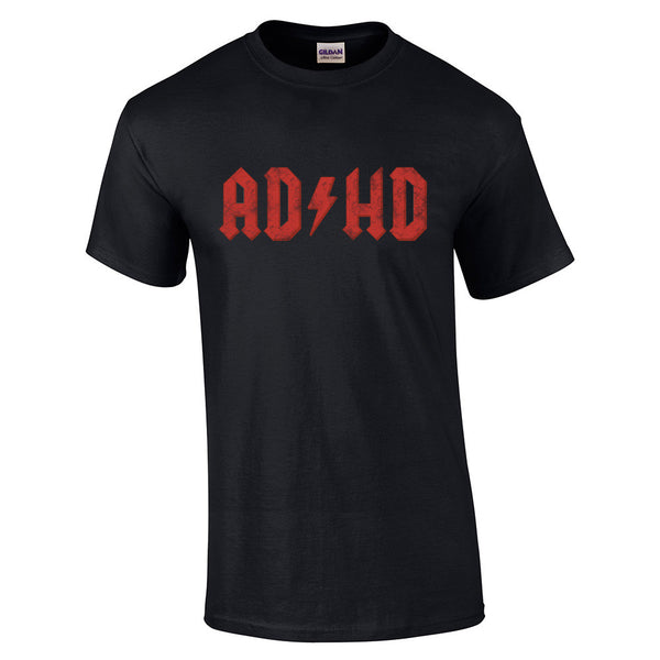 AD HD T-Shirt - BBT Clothing - 4