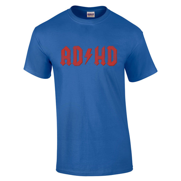 AD HD T-Shirt - BBT Clothing - 5
