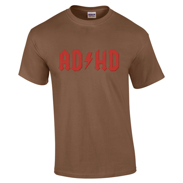 AD HD T-Shirt - BBT Clothing - 6