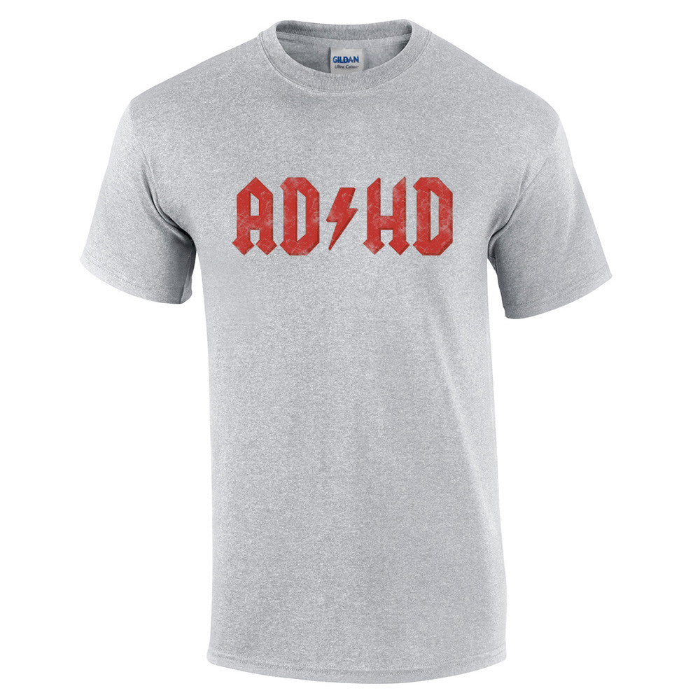 AD HD T-Shirt - BBT Clothing - 8