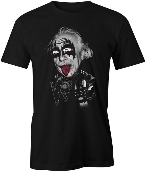 Albert Rockenstein T-Shirt - BBT Clothing
