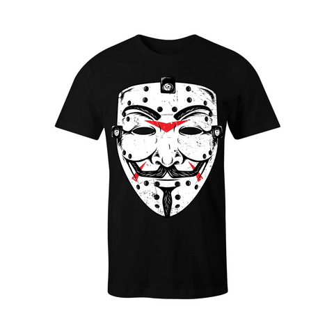 Anonymous Jason T-Shirt