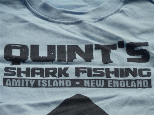 Quints Shark Fishing T-Shirt - BBT Clothing - 4