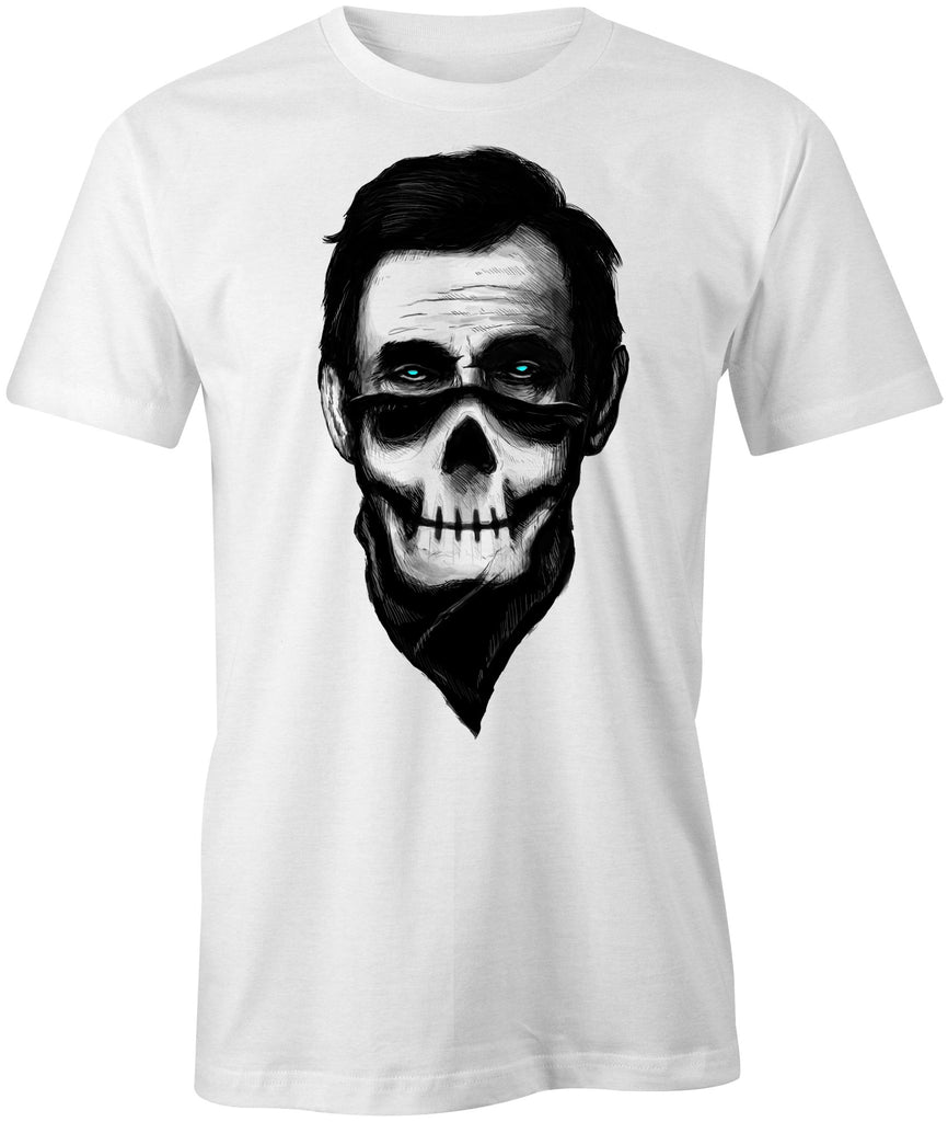 Bandit Lincoln T-Shirt - BBT Clothing