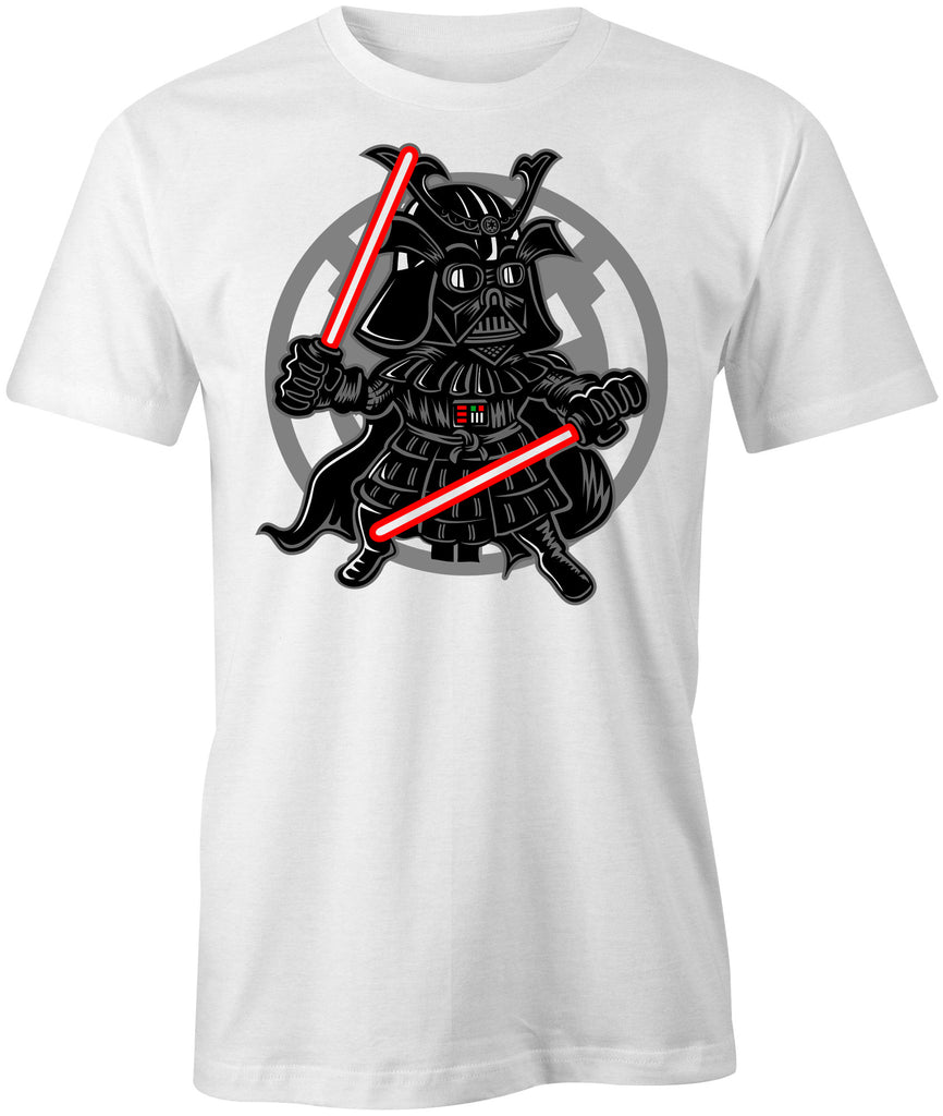 Darkside Samurai T-Shirt - BBT Clothing - 1