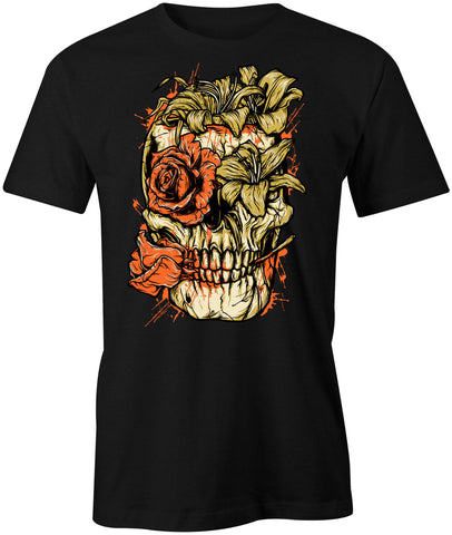 Death Flower T-Shirt