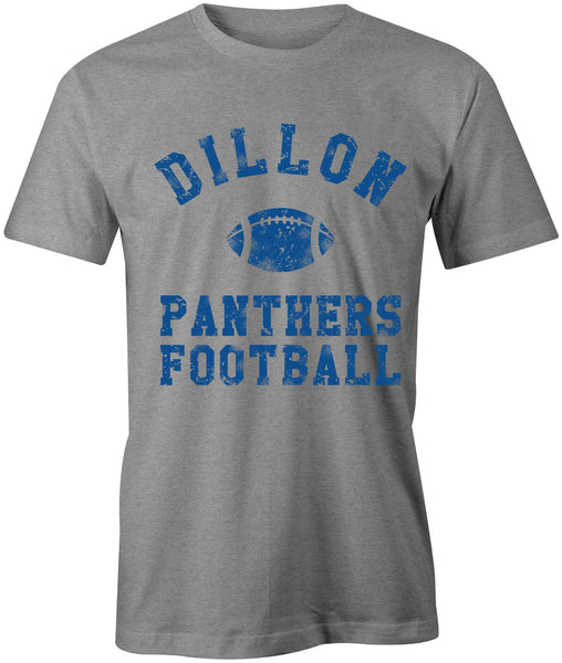 Dillon Panthers T-Shirt - BBT Clothing - 1