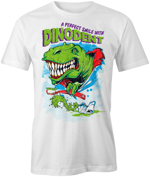 Dinodent T-Shirt - BBT Clothing - 1