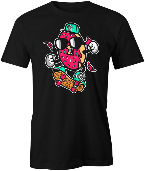 Donut Dude T-Shirt - BBT Clothing - 1