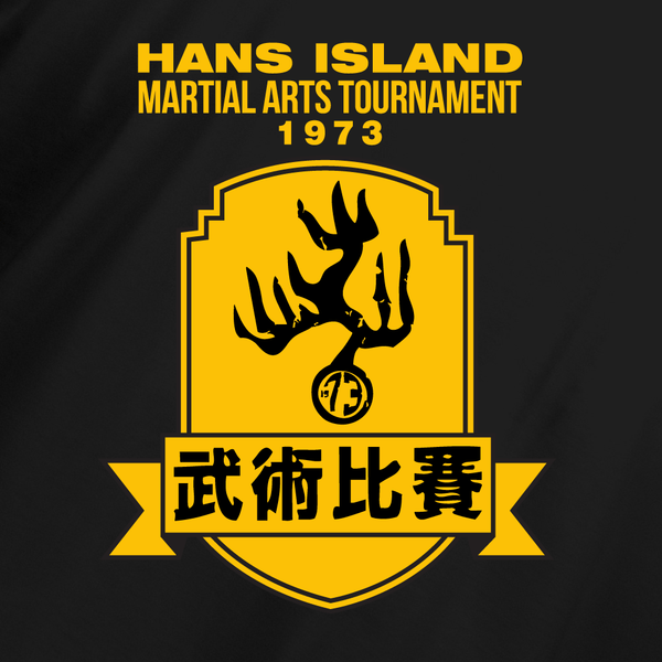 Hans Island Tournament T-Shirt - BBT Clothing - 2