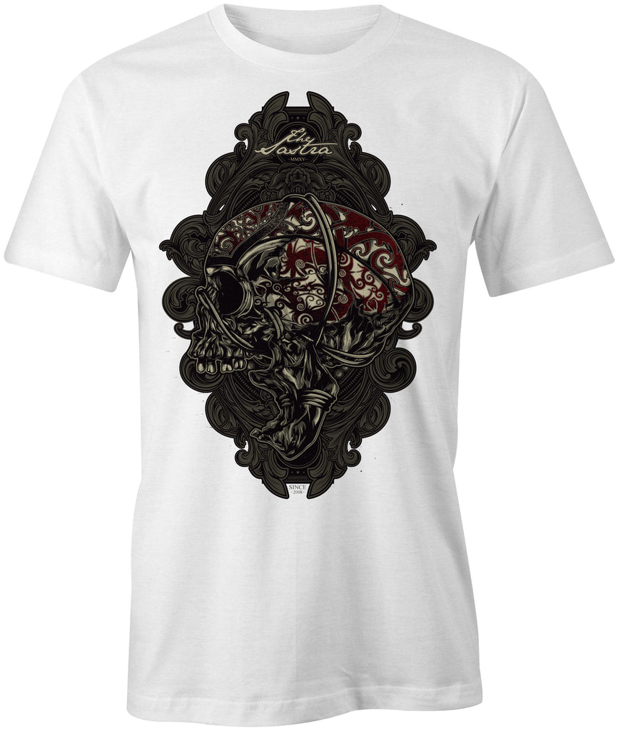 Head Hunter T-Shirt - BBT Clothing - 1