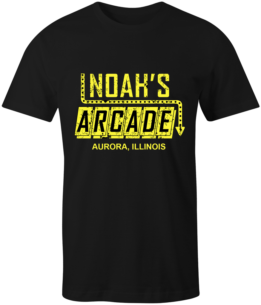 Noah's Arcade T-Shirt - BBT Clothing - 1