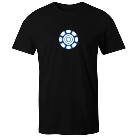Iron Man Coil T-Shirt