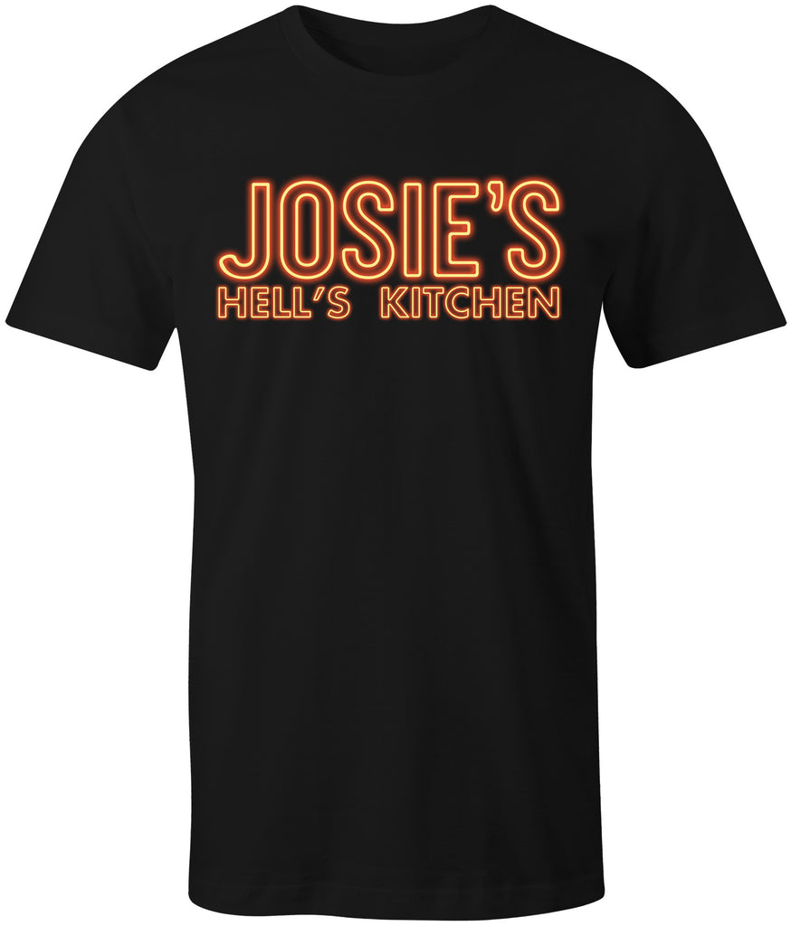Josies Bar T-Shirt - BBT Clothing