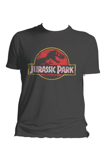 Jurassic Park T-Shirt - BBT Clothing - 4
