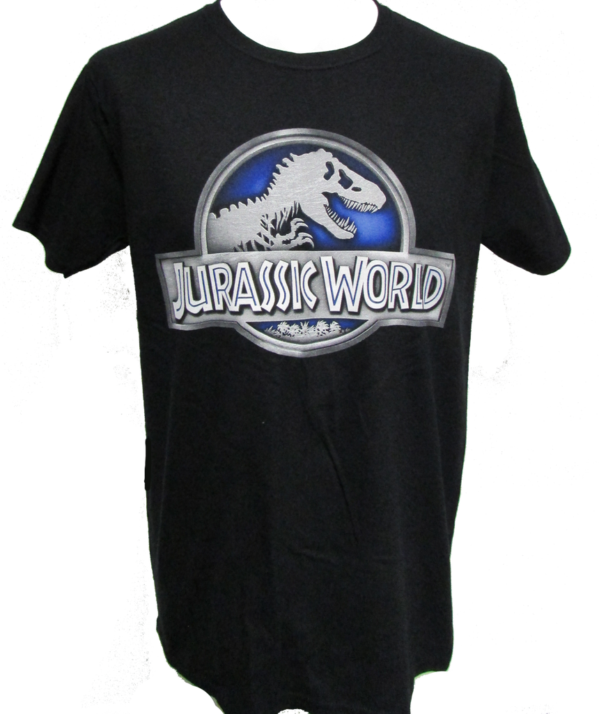Jurassic World T-Shirt - BBT Clothing