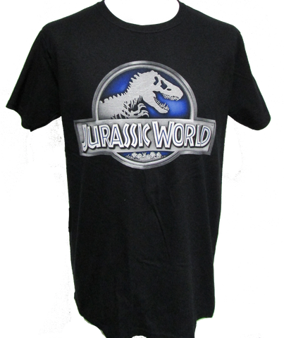 Jurassic World T-Shirt - Ladies