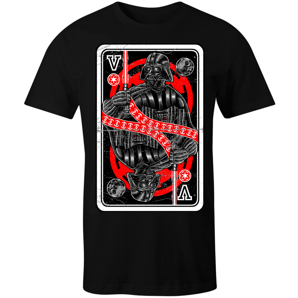 King Of The Darkside T-Shirt - BBT Clothing - 1
