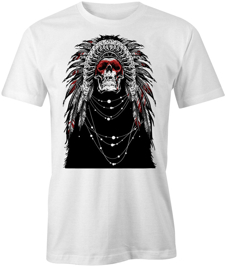 Native American T-Shirt - BBT Clothing - 1