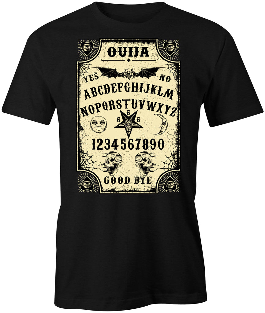 Ouija T-Shirt - BBT Clothing - 1