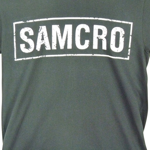 Sons of Anarchy T-Shirt - SAMCRO