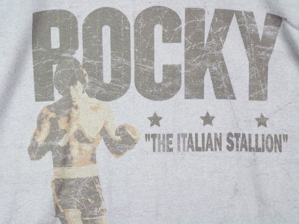 Rocky T Shirt - Jab - BBT Clothing - 3