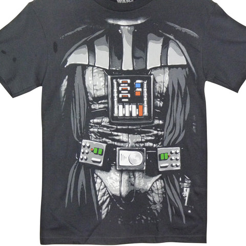 Star Wars T-Shirt - Darth Vader Armour Suit