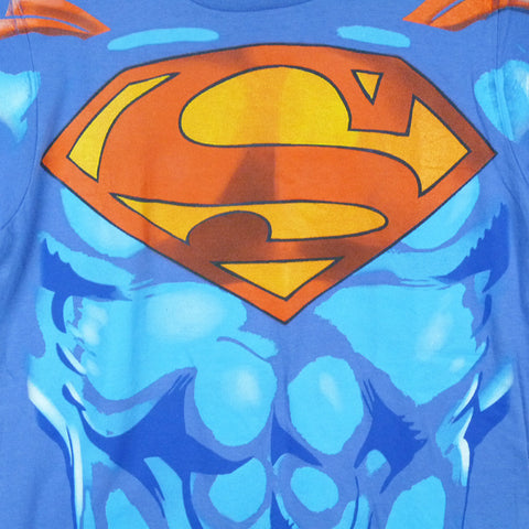 Superman T-Shirt - Superman Suit