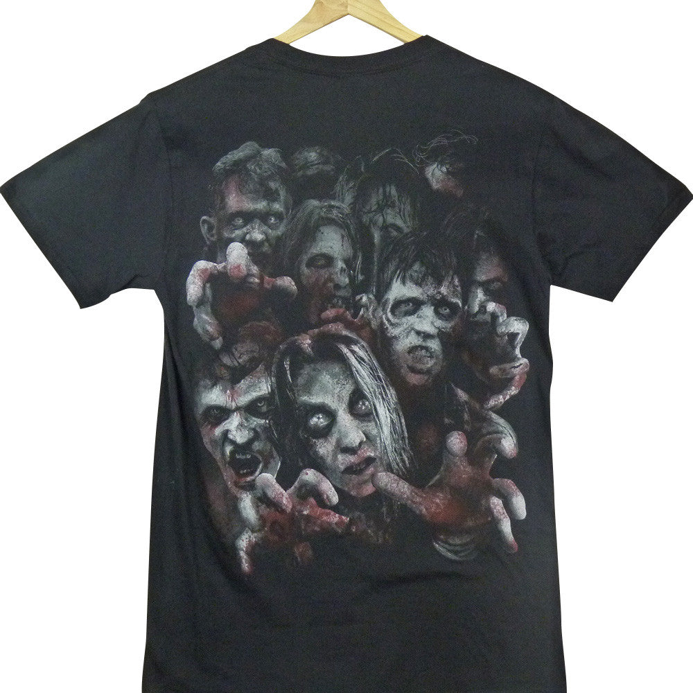 The Walking Dead T-Shirt - Dead Inside - BBT Clothing - 4
