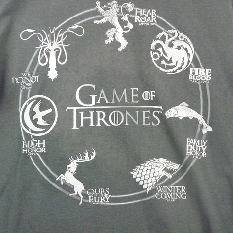 Game of Thrones T-Shirt - Sigil